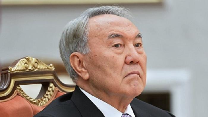 Nazarbayevi kim devirmək istəyir? - Prezident açıqlama verdi