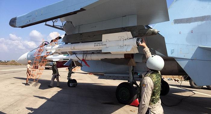Rusiya aviasiyası Suriyada həmişəlik qalacaq