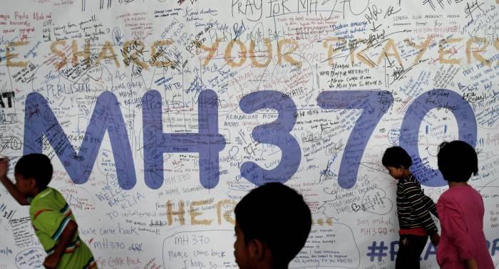 La Malaisie reprend les recherches du vol MH370 disparu
