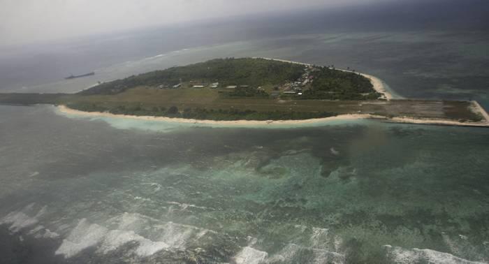 Séisme de magnitude 5,9 au large des côtes philippines
