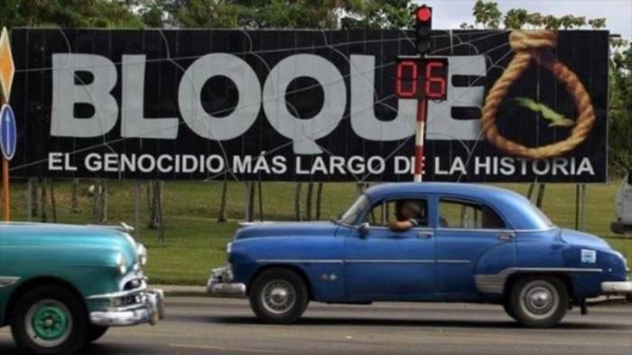 Bloqueo contra Cuba recibe amplia condena en Naciones Unidas