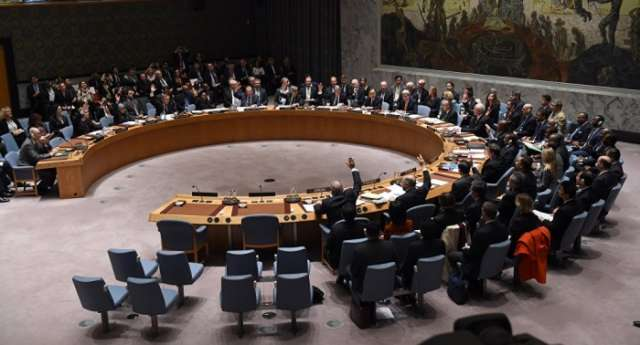 US calls for urgent UN meetings on Iran