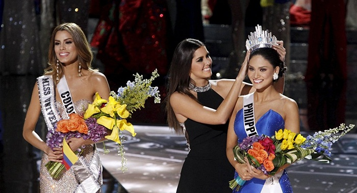 Miss Colombia Gets $1 Mln Porn Contract as Consolation Prize?
