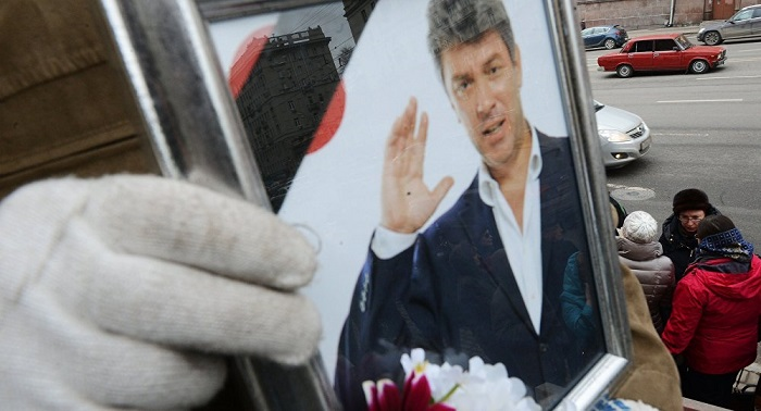 Jury selection in Nemtsov`s murder trial set for August 24 in Moscow Court