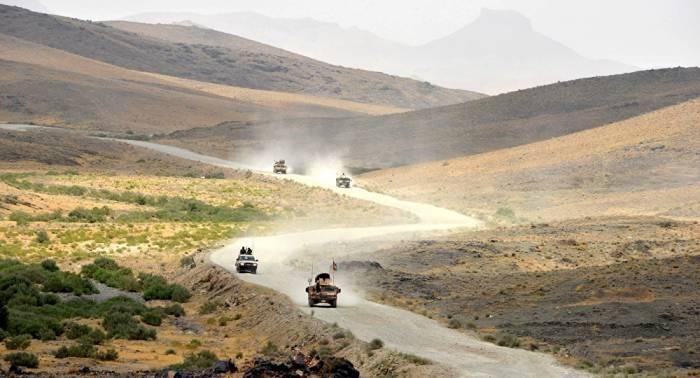 Afghanistan: deux voitures piégées explosent près d'une base militaire, 40 morts