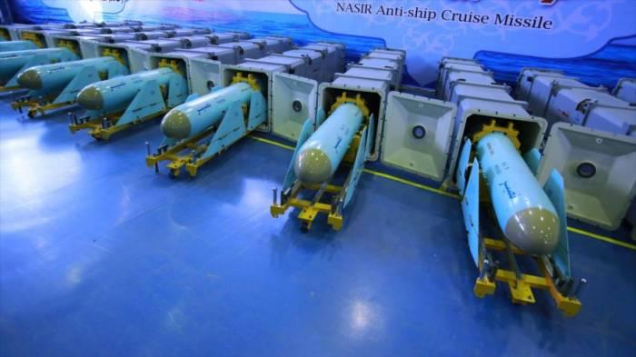 Irán desmiente diálogos con Francia sobre su programa de misiles