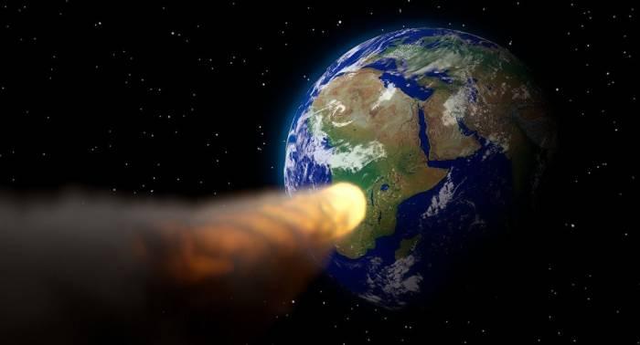 Deux nouveaux gros astéroïdes se dirigent vers la Terre