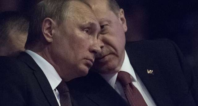 Putin, Erdogan talk Syria, Astana peace process