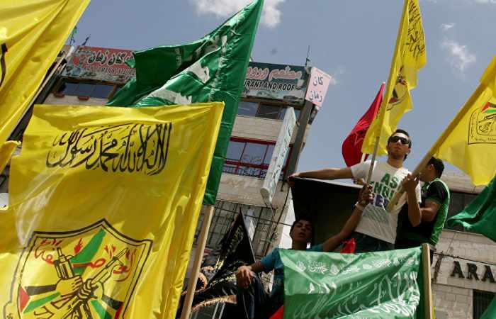 Israeli authorities anticipate Hamas attacks during April holidays