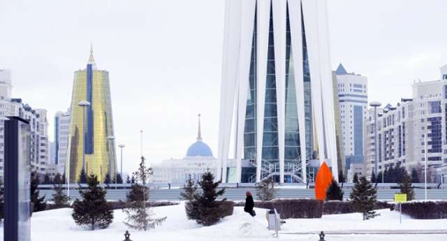 Next round of Astana talks on Syria may be held on Dec. 21-22