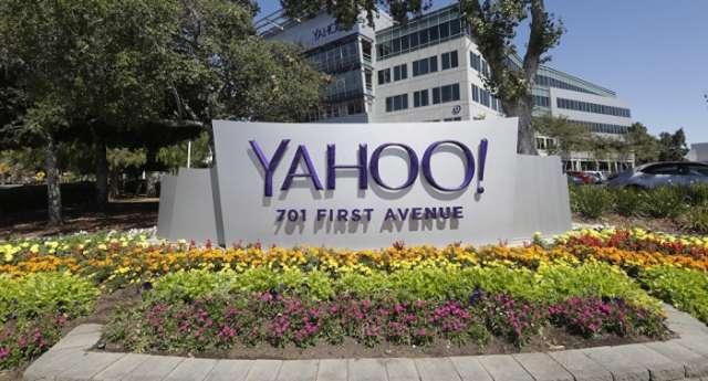 Yahoo 2013 data breach hit all $3Bln customers