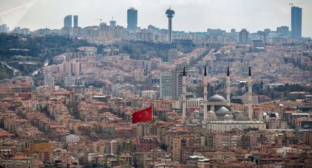 Ankara explains why Turkey does not join anti-Russia sanctions