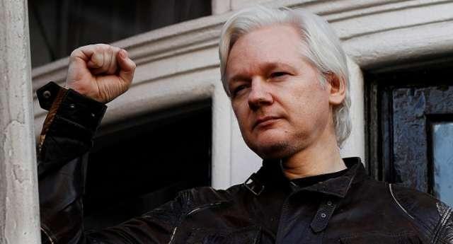 Ecuador prolongs asylum for Wikileaks founder Assange