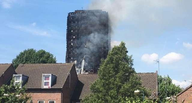 Residential towers like Grenfell may be gradually demolished, Sadiq Khan says