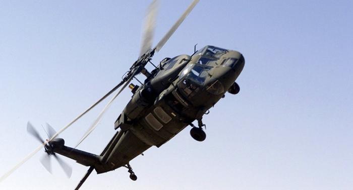 Saudi prince killed in helicopter crash near Yemen border - UPDATED