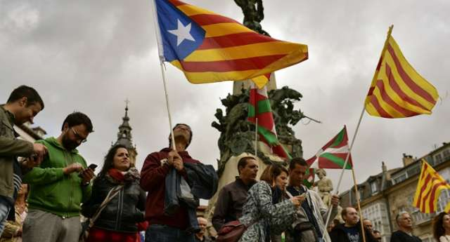 Catalan Parliament may start secession from Spain on October 9 - Reports