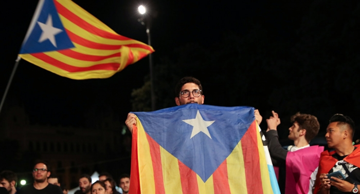 Catalonia Independence vote illegal according to Spanish law - EU