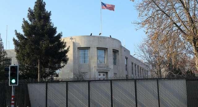 Ankara summons US Embassy rep. as US halts visa services in Turkey