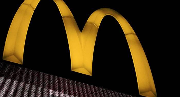 Tras ver estas fotos repulsivas, dejarás de comer en McDonald's