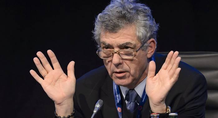 El presidente de la Federación Española de Fútbol podrá ser puesto en libertad bajo fianza