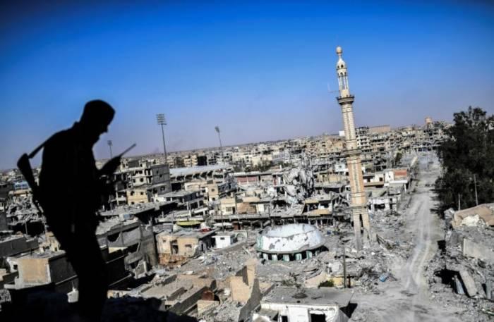 Syrie: 3.250 morts dans la bataille de Raqqa, dont 1.130 civils