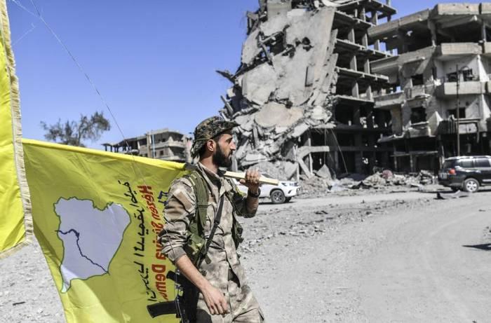 Paris se félicite de la chute de Raqqa