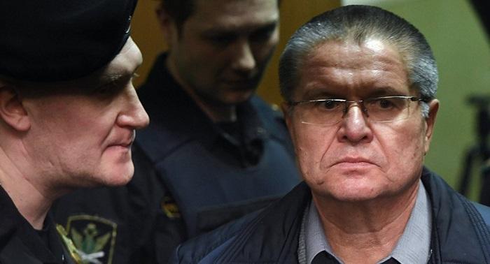 Un tribunal bloquea casi $6 millones en cuentas del exministro ruso de Desarrollo Económico