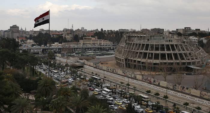 Damasco constata la ausencia de medios para implementar el acuerdo sobre zonas de distensión