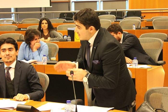 L'Azerbaïdjan, premier partenaire commercial d'Israël au sein de la CEI