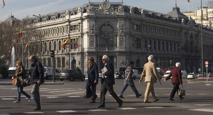 Tres factores que pueden llevar a la economía española a un estancamiento
