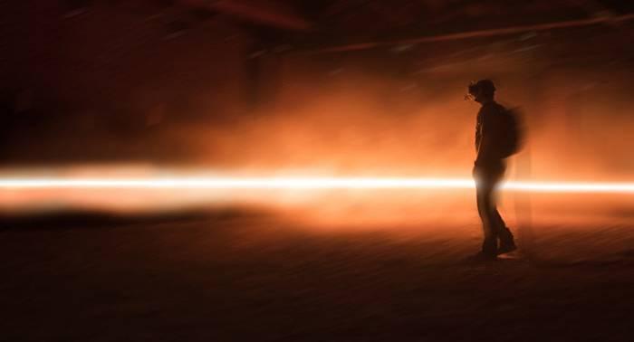 González Iñárritu asombra a Cannes con experiencia de realidad virtual sobre inmigrantes