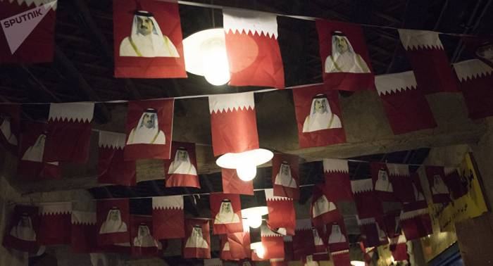 Países del golfo Pérsico dispuestos a imponer nuevas sanciones contra Catar