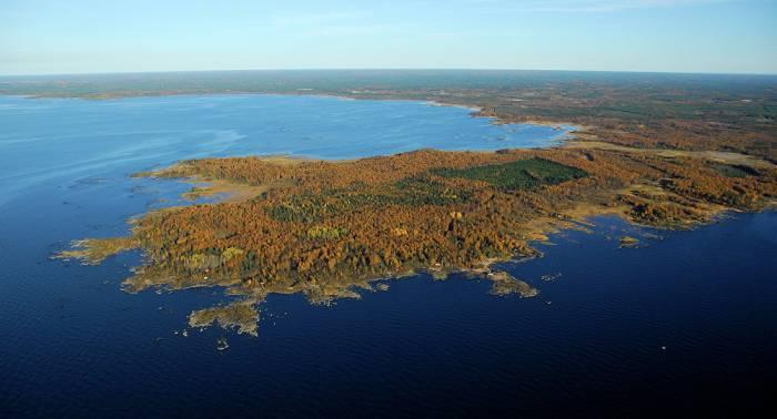 La central nuclear de Hanhikivi-1, el gran proyecto de Finlandia