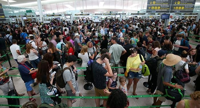 La Guardia Civil se desplegará en los controles de seguridad del Aeropuerto de Barcelona