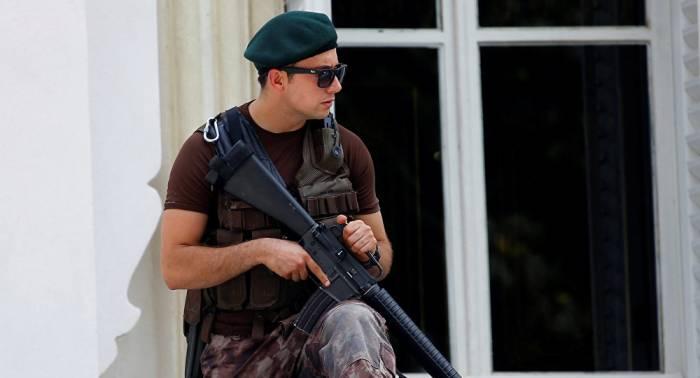 Agentes matan a supuestos autores del atentado contra un alcalde en Turquía