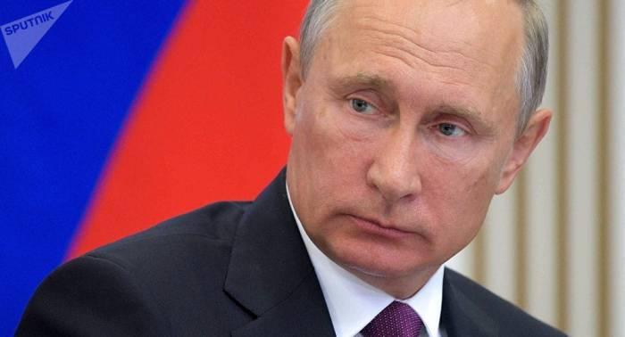 Revelan a los posibles sucesores de Vladímir Putin