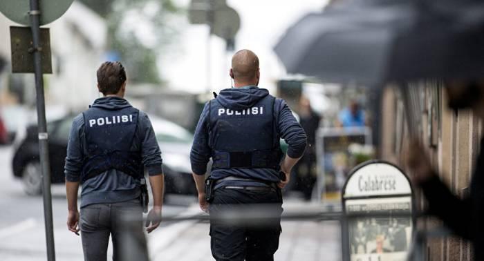 El sospechoso del ataque en Finlandia buscaba sumarse a Daesh