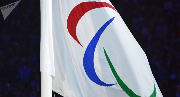 Nombran el nuevo presidente del Comité Paralímpico Internacional