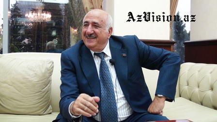 Saytın qonağı | `Rusiyada 20-yə yaxın azərbaycanlı yəhudi oliqarx var` - VİDEO