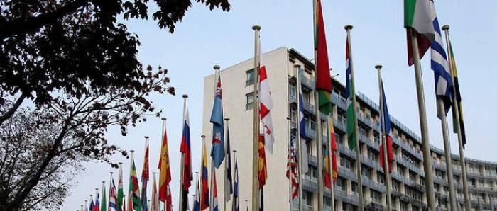 """Retrait américain de l'Unesco : """"triste nouvelle"""" pour Moscou qui """"regrette"""""""