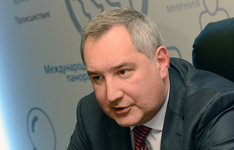 Russia`s deputy PM - `US sanctions on Russian defense industry panic-fueled`