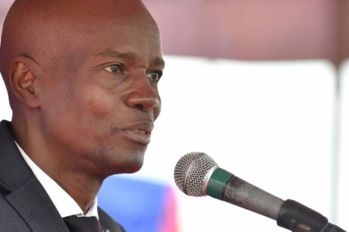 """""""Pays de merde"""": les Haïtiens fatigués mais pas étonnés"""
