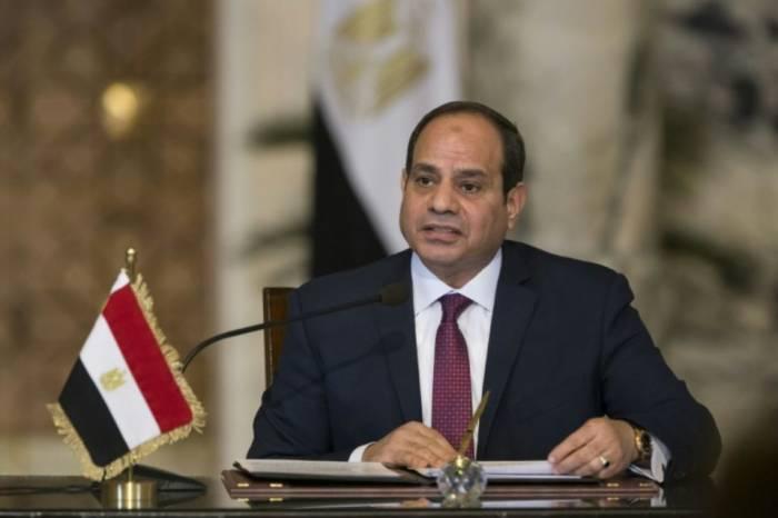 Le président égyptien Sissi annonce sa candidature pour un nouveau mandat
