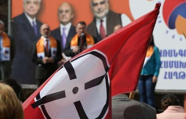 Lage vor den Wahlen in  Armenien - Presseschau
