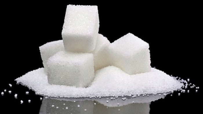 Here's why sugar makes you so thirsty