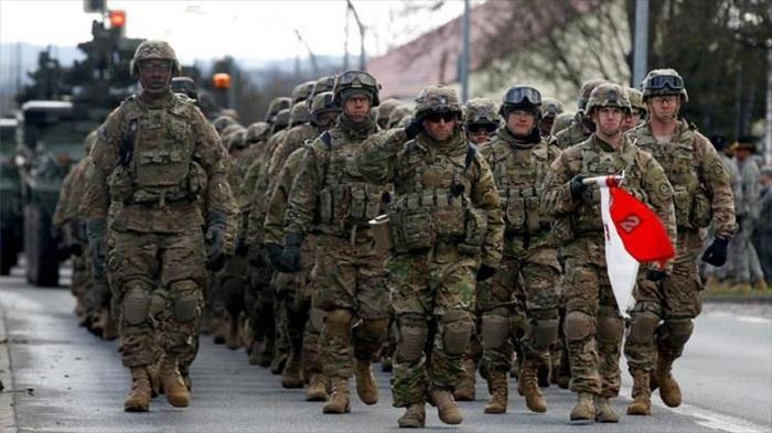 Razones para que EEUU deje sus bases militares del extranjero