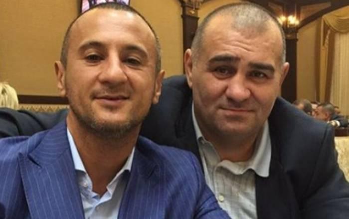 """""""Müşfiq Mədətov qardaşım deyil"""" - Tanınmış prodüsser"""