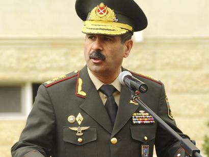 Zakir Həsənov baş redaktoru istefaya göndərdi