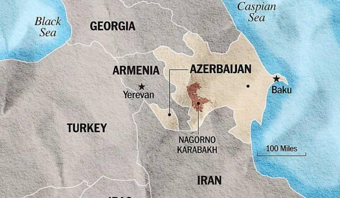 Moralischer Kompass über Berg-Karabach ist verloren - Analyse