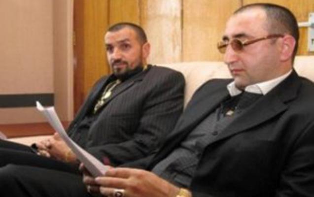 Həbs olunan vitse-prezident erməni mafiyasıyla bağlı imiş